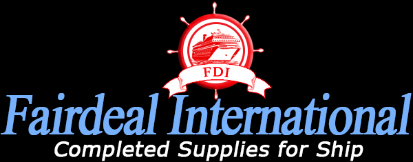 Fairdeal International-logo